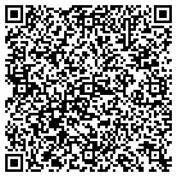 QR-код с контактной информацией организации ЧП Зимовец Татьяна