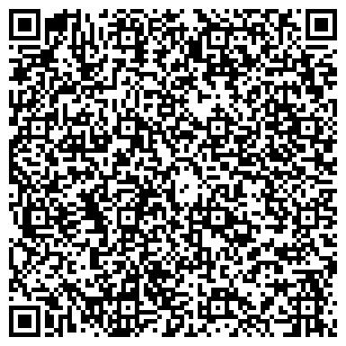 QR-код с контактной информацией организации ИНСТИТУТ ИНДУСТРИИ МОДЫ АНОО ПЕРМСКОЕ ПРЕДСТАВИТЕЛЬСТВО