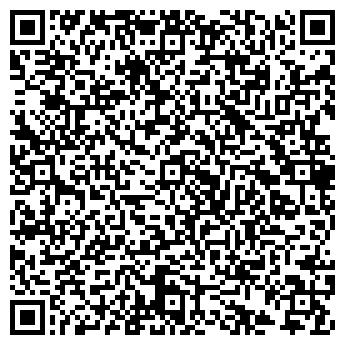 QR-код с контактной информацией организации coffe It