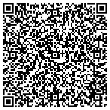 QR-код с контактной информацией организации АКАДЕМИЯ ПРАВА И УПРАВЛЕНИЯ НОУ ПЕРМСКИЙ ФИЛИАЛ