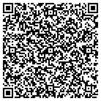 QR-код с контактной информацией организации ЧФ Контур