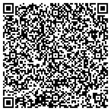 """QR-код с контактной информацией организации ООО """"ТЕХМАШ-ИМПЕКС"""""""