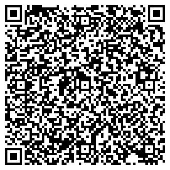 QR-код с контактной информацией организации ITC-Tour