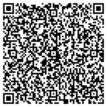 """QR-код с контактной информацией организации ЧПРИП """"Лозар"""""""