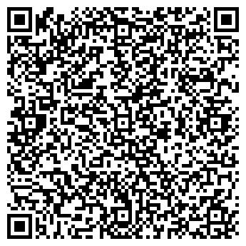 QR-код с контактной информацией организации Объединение ГК СиверСофт