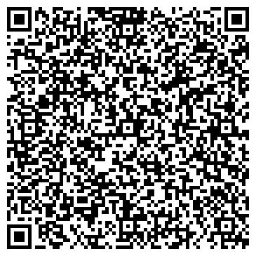 QR-код с контактной информацией организации ЕВРАЗИЙСКИЙ ОТКРЫТЫЙ ИНСТИТУТ ПЕРМСКИЙ ФИЛИАЛ