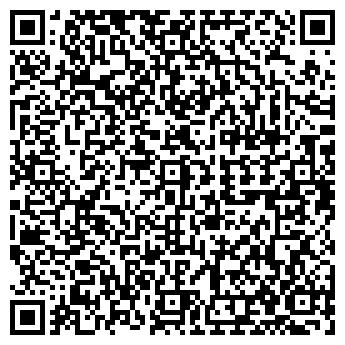 QR-код с контактной информацией организации terminal-ua