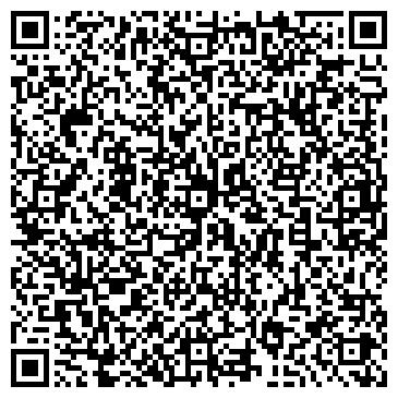 QR-код с контактной информацией организации «РА «КАСКАД-МЕДИКАЛ»