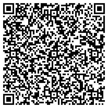 QR-код с контактной информацией организации 100dribnyts