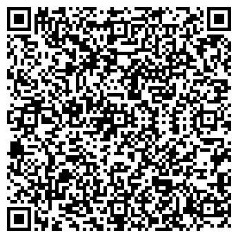 QR-код с контактной информацией организации СПД Сябчук