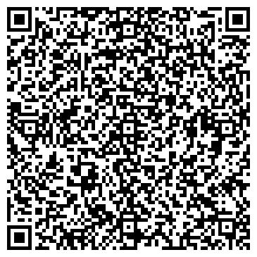 QR-код с контактной информацией организации Mebelata New