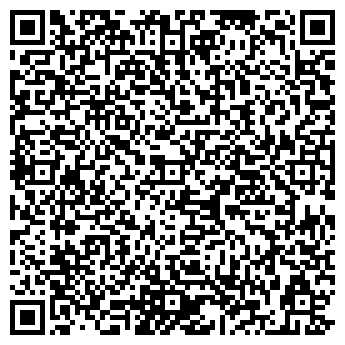 """QR-код с контактной информацией организации ИП """"Кудряшов"""""""