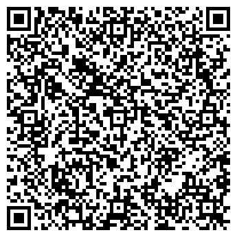 QR-код с контактной информацией организации Диана Кашпарова