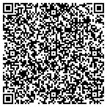 QR-код с контактной информацией организации Реклама в Темиртау и Караганде