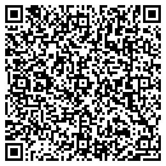 QR-код с контактной информацией организации m-master