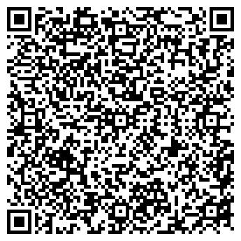 QR-код с контактной информацией организации Laser Show