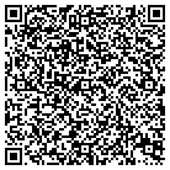 QR-код с контактной информацией организации Prowear