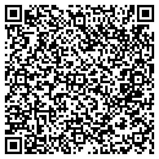 QR-код с контактной информацией организации Asplastmetall