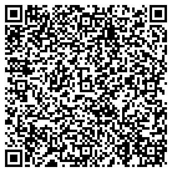 QR-код с контактной информацией организации M-BOX