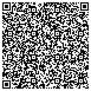 QR-код с контактной информацией организации ИМИДЖ-ЦЕНТР ПРИ ПГТУ ФАКУЛЬТЕТ СОЦИАЛЬНОЙ ПСИХОЛОГИИ