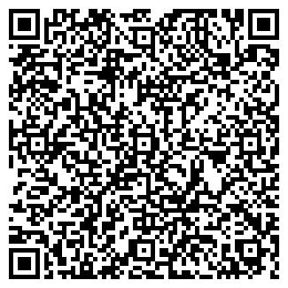 QR-код с контактной информацией организации Терминалы