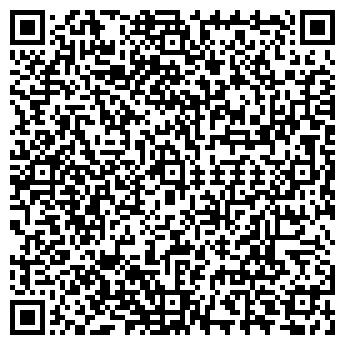 QR-код с контактной информацией организации UNIKOMTRADE