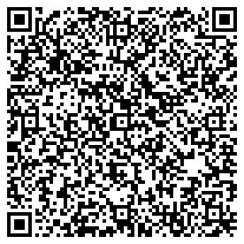 QR-код с контактной информацией организации МастерКосметикс
