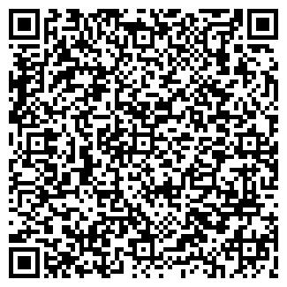 QR-код с контактной информацией организации Nail System