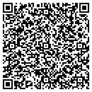 QR-код с контактной информацией организации Smart-Print