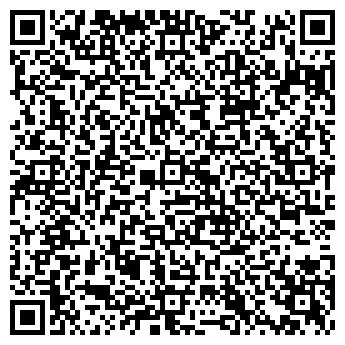 QR-код с контактной информацией организации ООО SMOKI