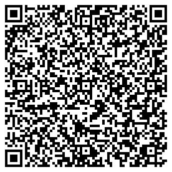 QR-код с контактной информацией организации ООО Укрвесторг