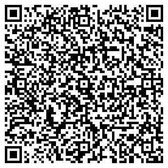QR-код с контактной информацией организации Иприс-профиль, ООО