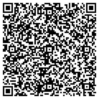 QR-код с контактной информацией организации ИП FinStone