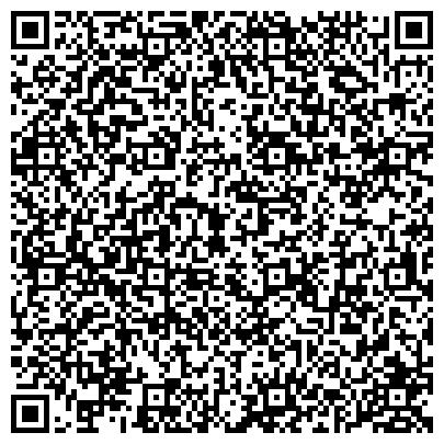 QR-код с контактной информацией организации ООО Сервия. Оборудование для отелей, ресторанов, кафе и баров
