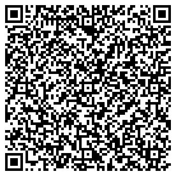 QR-код с контактной информацией организации ПИФ Аквастрада