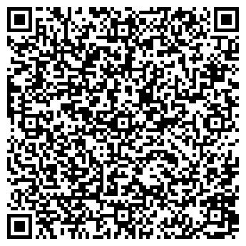 QR-код с контактной информацией организации ООО МАРКУС