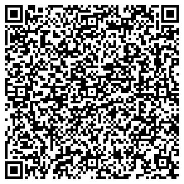 QR-код с контактной информацией организации ИП Оградки на кладбище