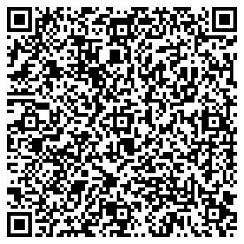 QR-код с контактной информацией организации LTD Палома