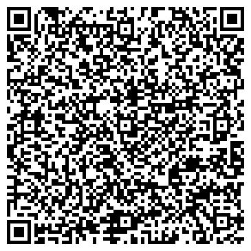QR-код с контактной информацией организации МВ Днепр