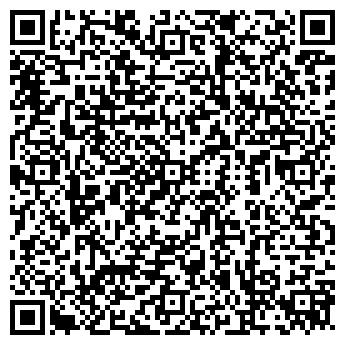 QR-код с контактной информацией организации R-mix