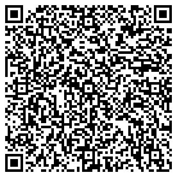 QR-код с контактной информацией организации ООО Креативкар
