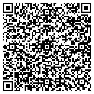 QR-код с контактной информацией организации ИП FHBS