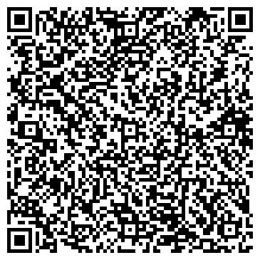 QR-код с контактной информацией организации LTD Алтын Гуль плюс