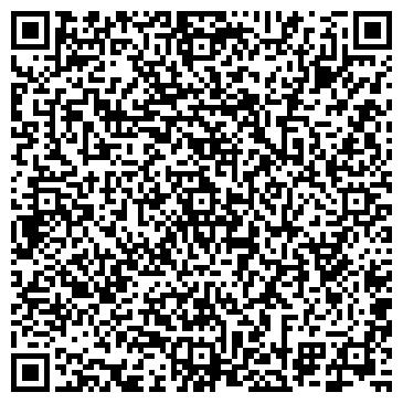 QR-код с контактной информацией организации Пермский государственный университет