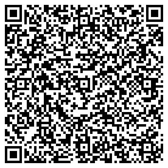 QR-код с контактной информацией организации Частное предприятие РезнаяУтварь