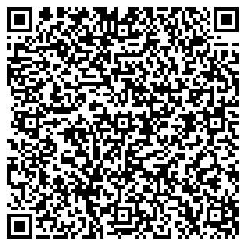 """QR-код с контактной информацией организации """"SIMON"""""""