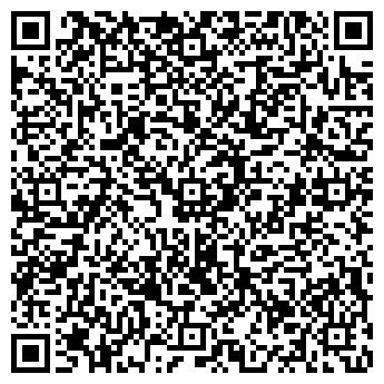 QR-код с контактной информацией организации ИП Янковец