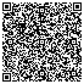 QR-код с контактной информацией организации Субъект предпринимательской деятельности ИП Кочергин В.В.