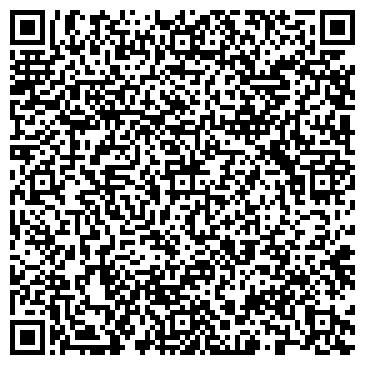 QR-код с контактной информацией организации ЧТУП «ДелайтЕвроТрейд»