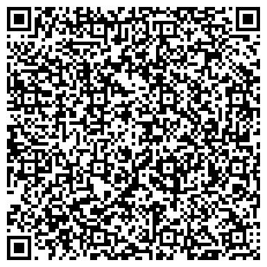 QR-код с контактной информацией организации МЕЖДУНАРОДНЫЙ УНИВЕРСИТЕТ СЕТЕВОГО ОБУЧЕНИЯ ПЕРМСКИЙ ФИЛИАЛ